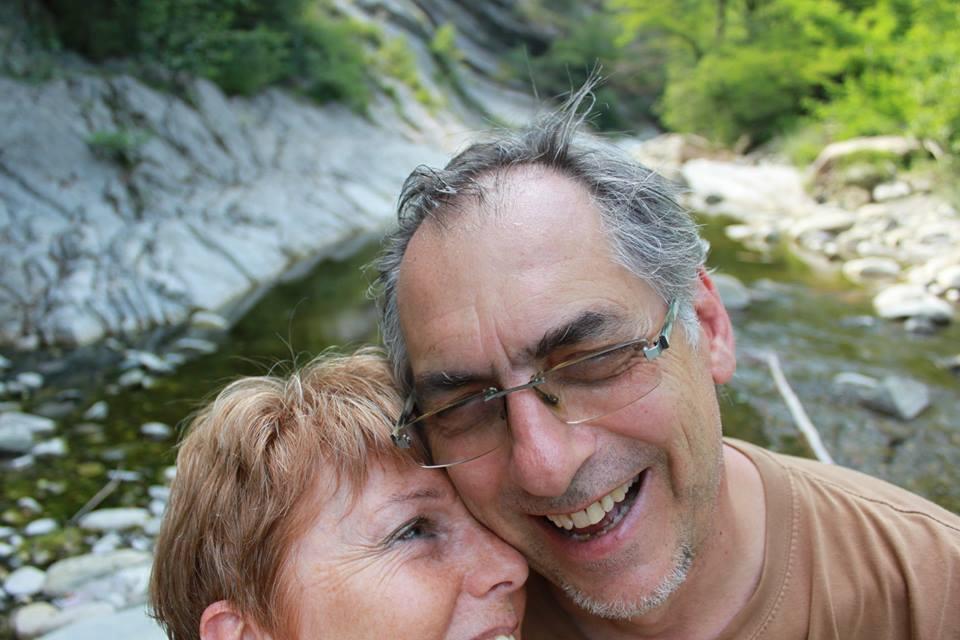 Agli Stretti di Giaredo: Marzia & Marco